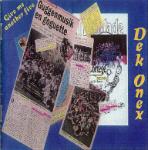 Dekonex CD DEK01