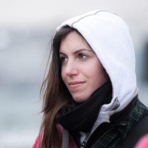 Elodie Nicogossian